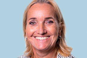 Netty van den Berg