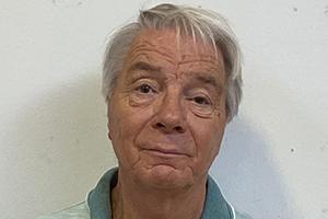 Arnold Rasink